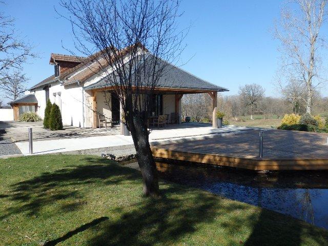 Schitterend huis in de buurt van Saint Leger Magnazeix, Haute Vienne