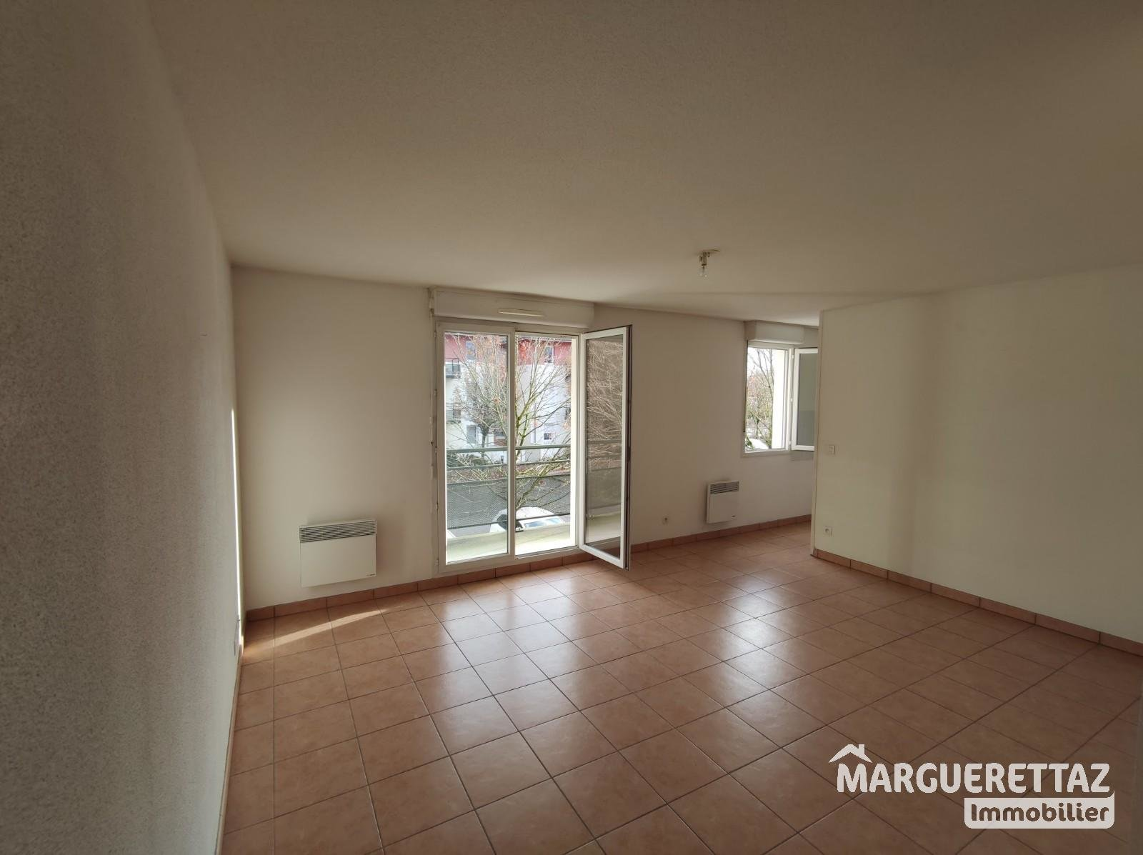 Sale Apartment - Bonneville