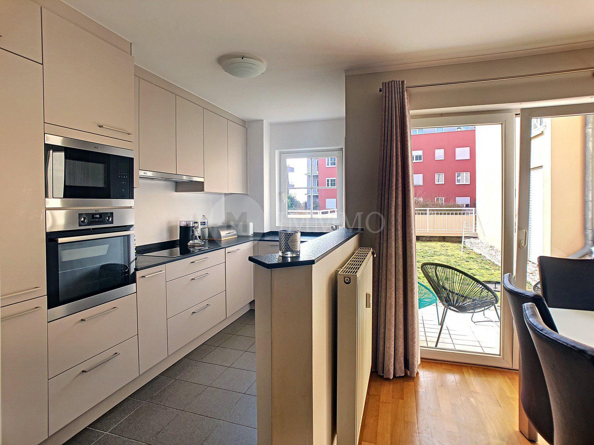 Sale Apartment - Luxembourg Merl - Luxembourg