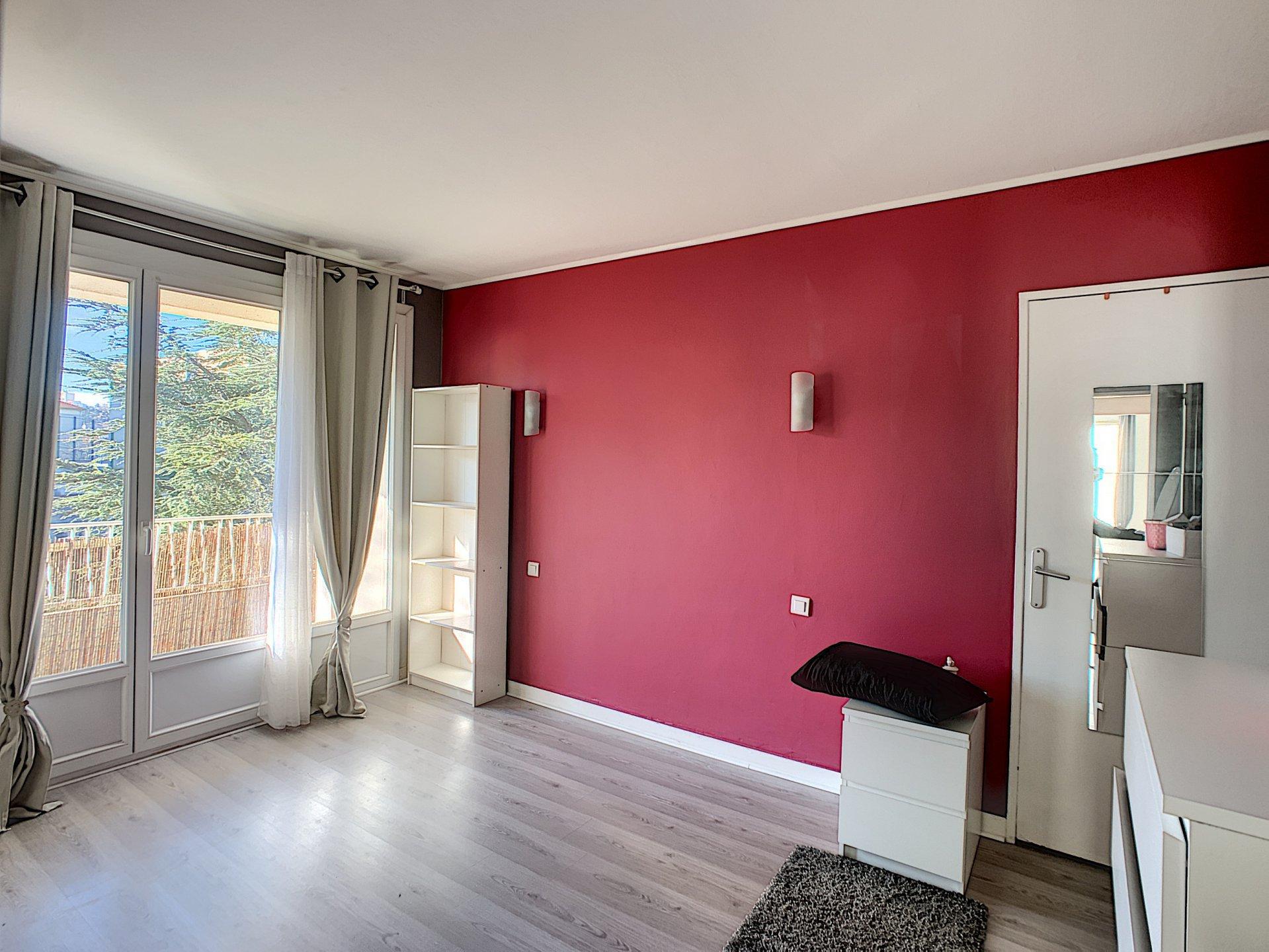 F3 68 m² Montplaisir NEUF vue dégagée