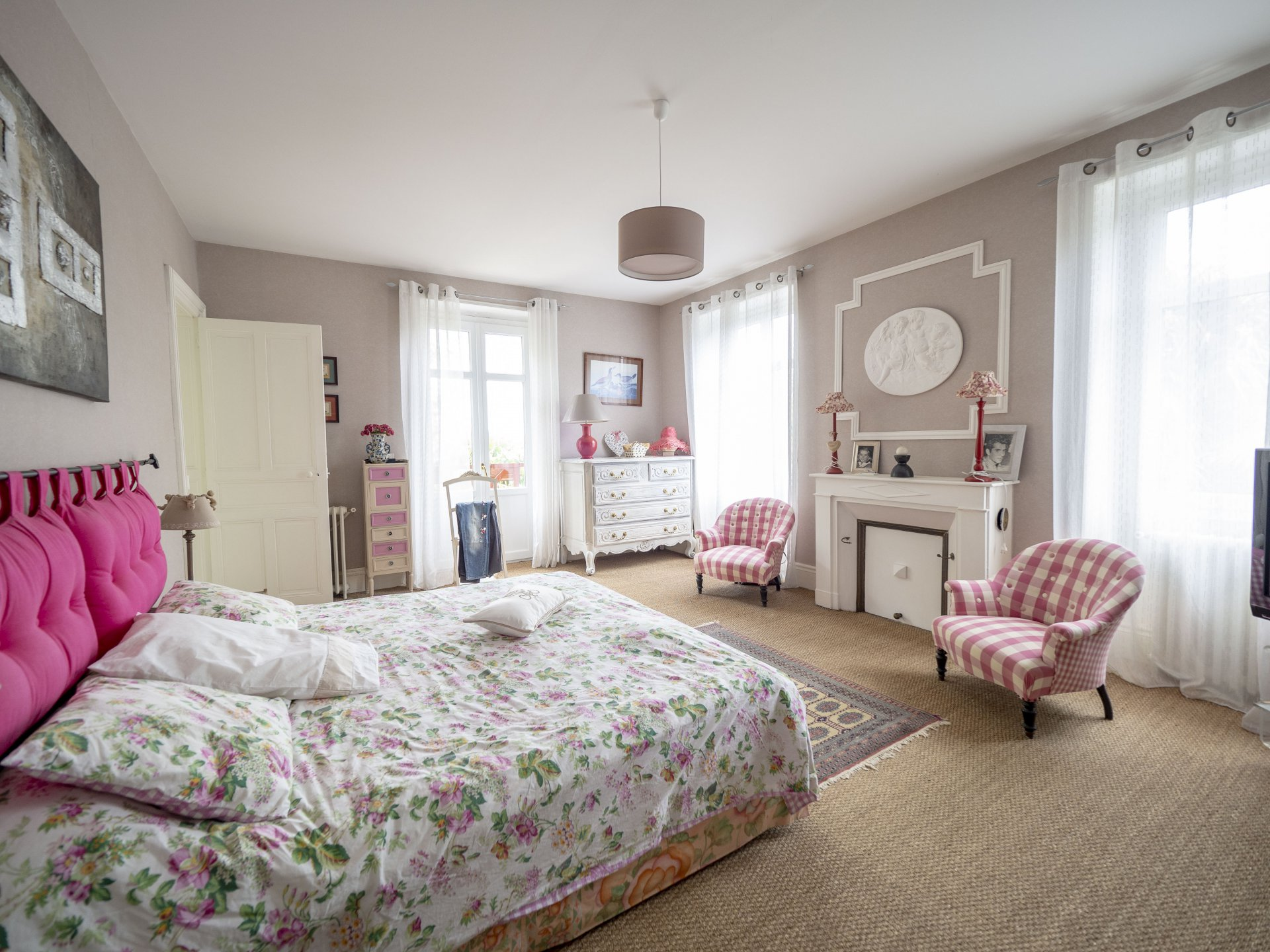 Vente Maison - Cambo-les-Bains