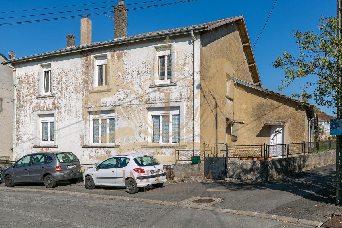 Продажа Дом - Bouligny