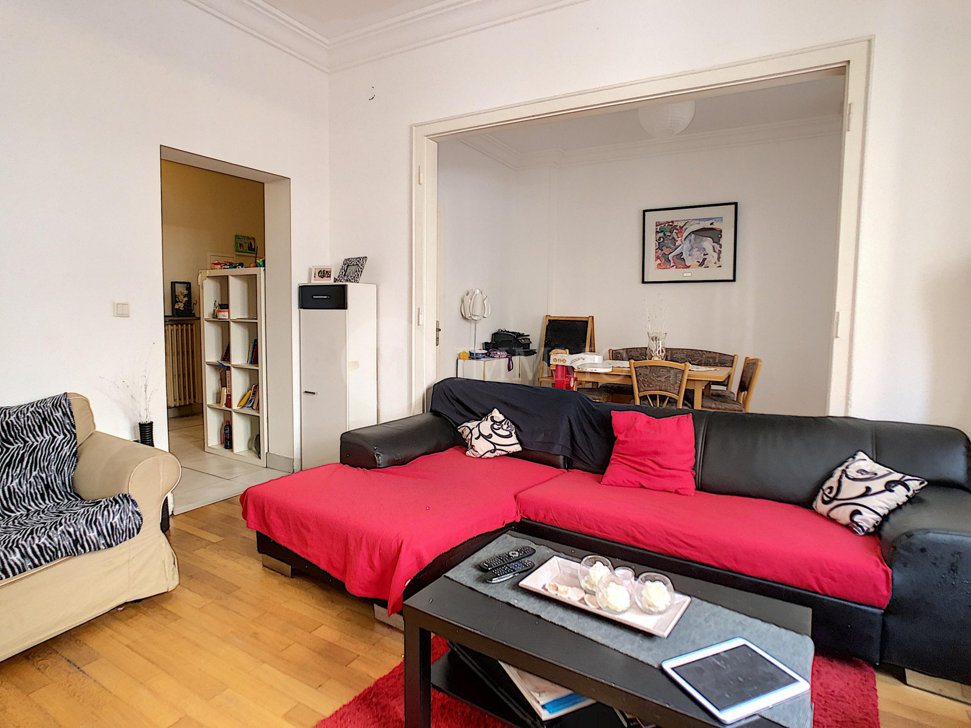 Sale Apartment - Luxembourg Gare - Luxembourg