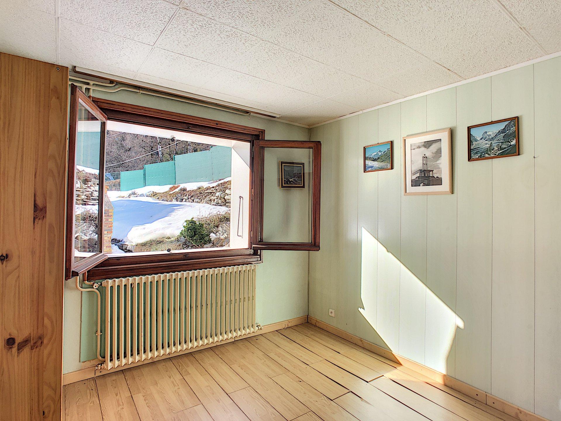 Maison 4/5 chambres – Chamonix Les Gaillands