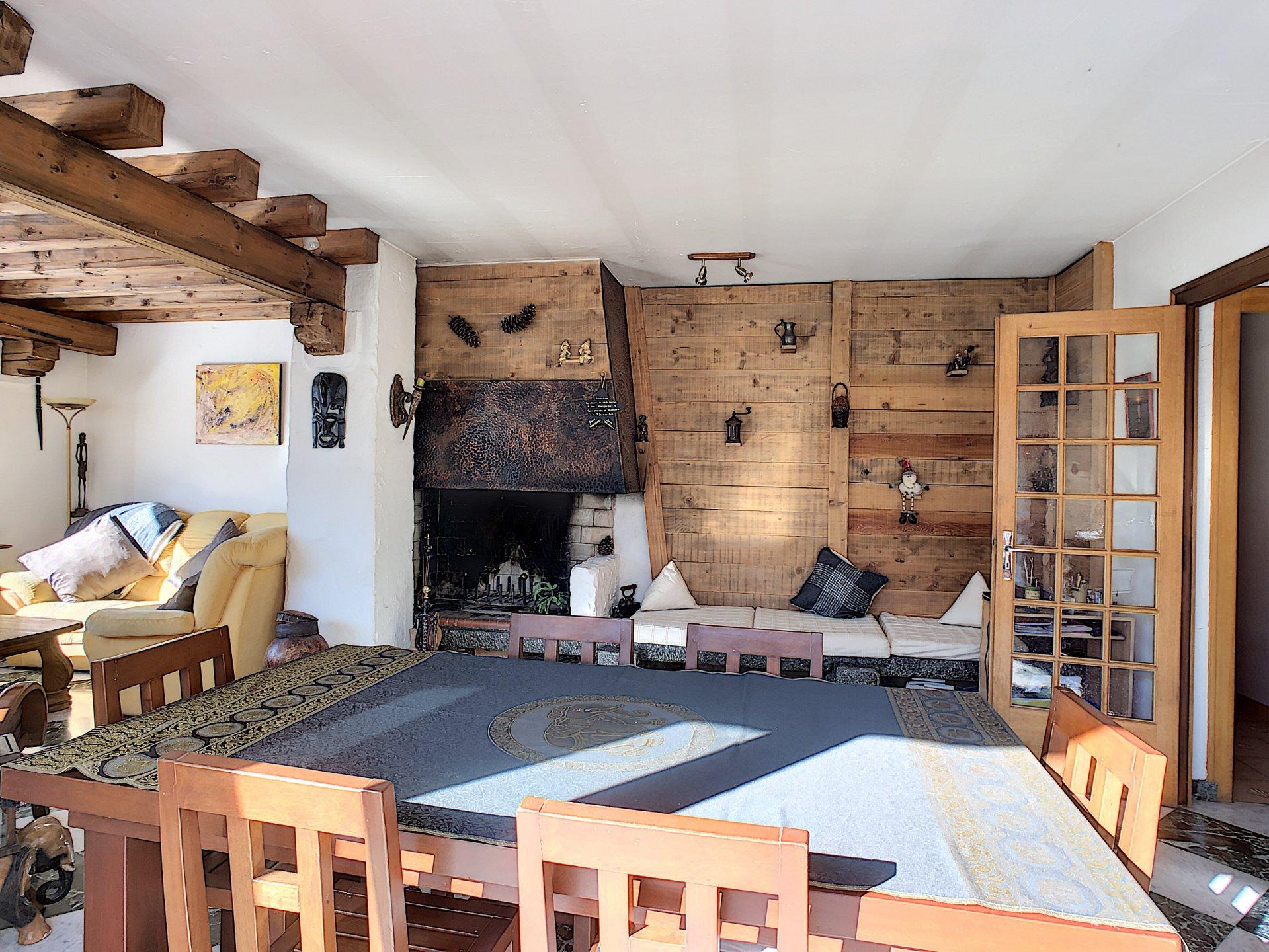Casa 4/5 camere – Chamonix Les Gaillands