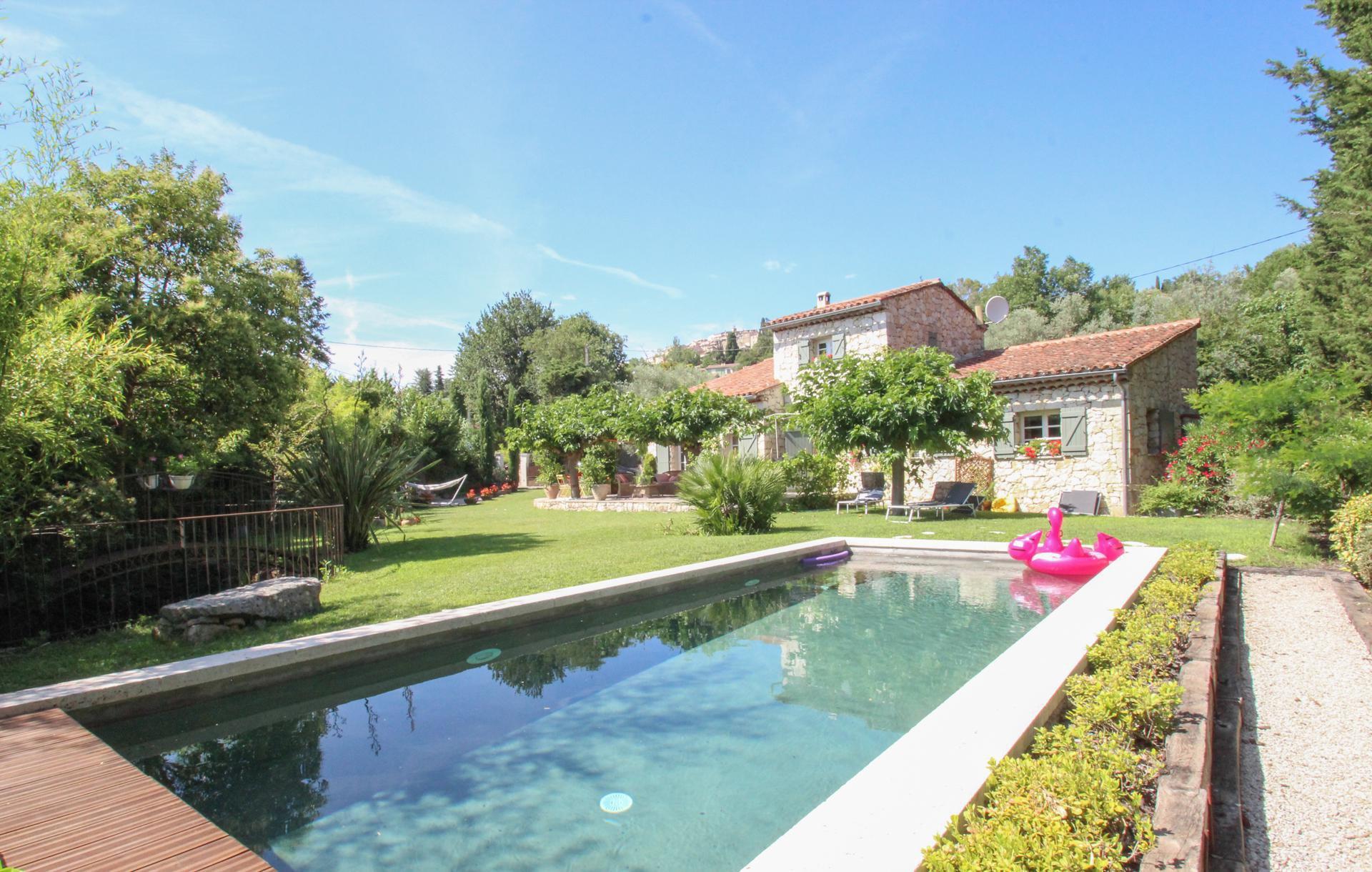 Vente Villa - Fayence - France