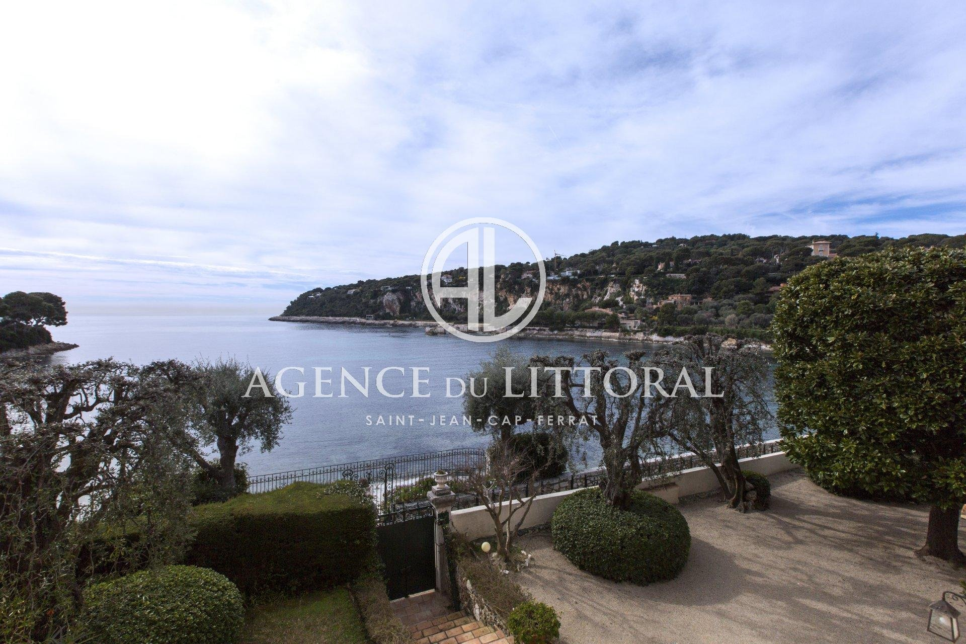 Villa Saint-Jean-Cap-Ferrat