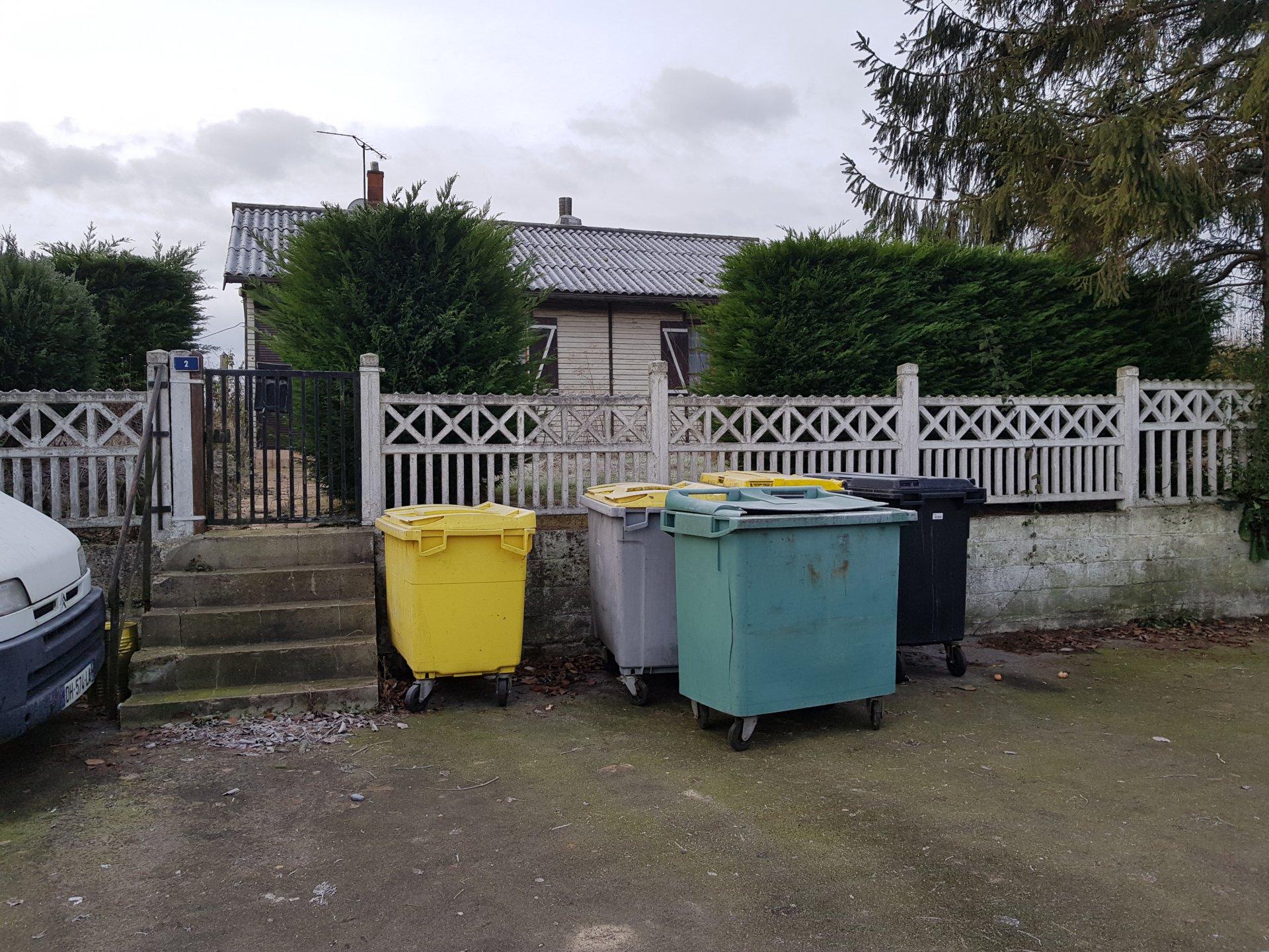Vente Maison - Saint-Pol-sur-Ternoise