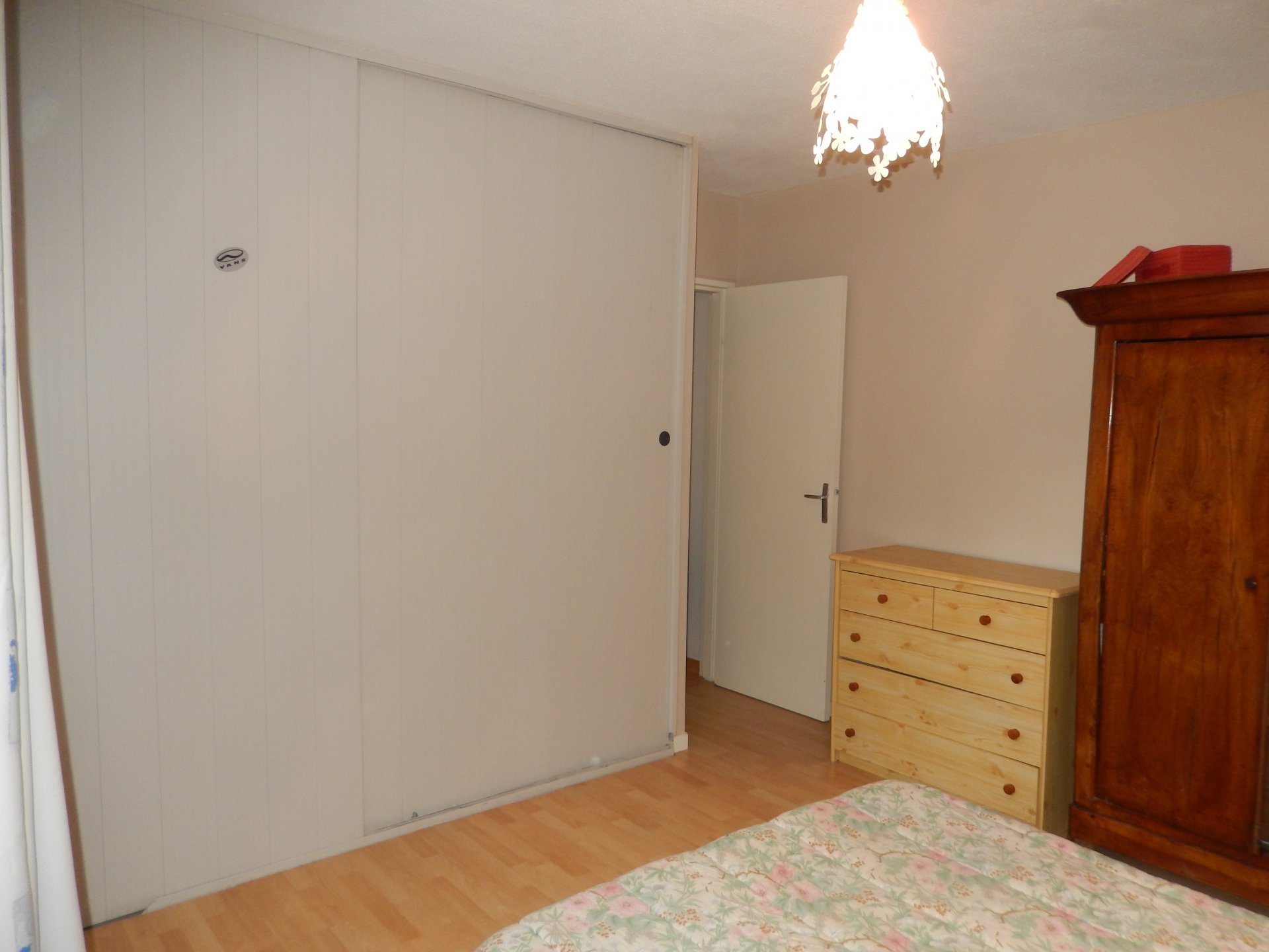 Appartement  55 m2  station de ski