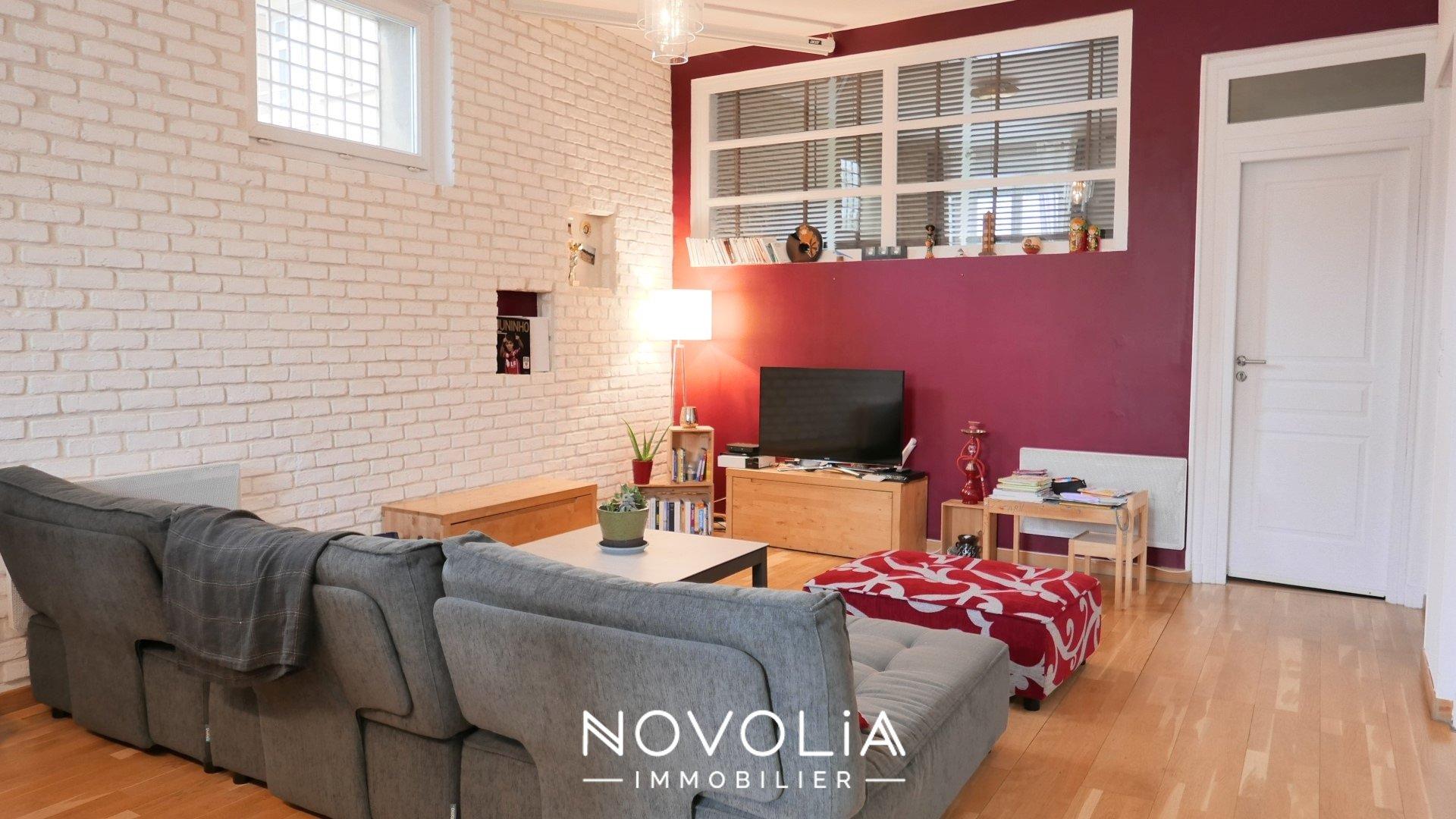 Achat Appartement, Surface de 64.47 m², 3 pièces, Vénissieux (69200)