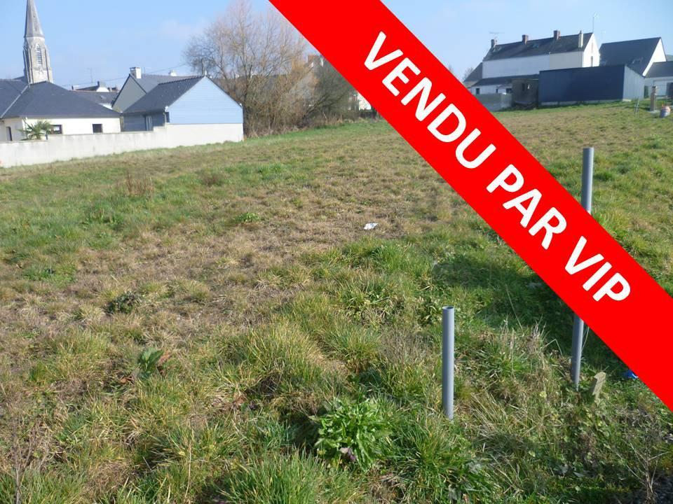 Vente Terrain constructible - Malville