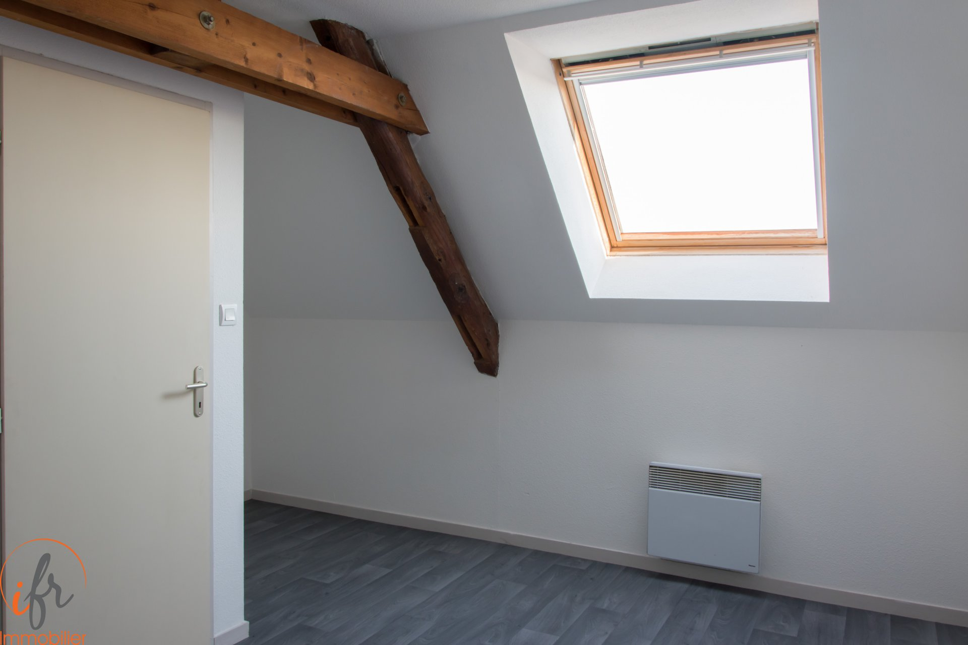 APPARTEMENT  T4 DUPLEX  92 m² /GARAGE