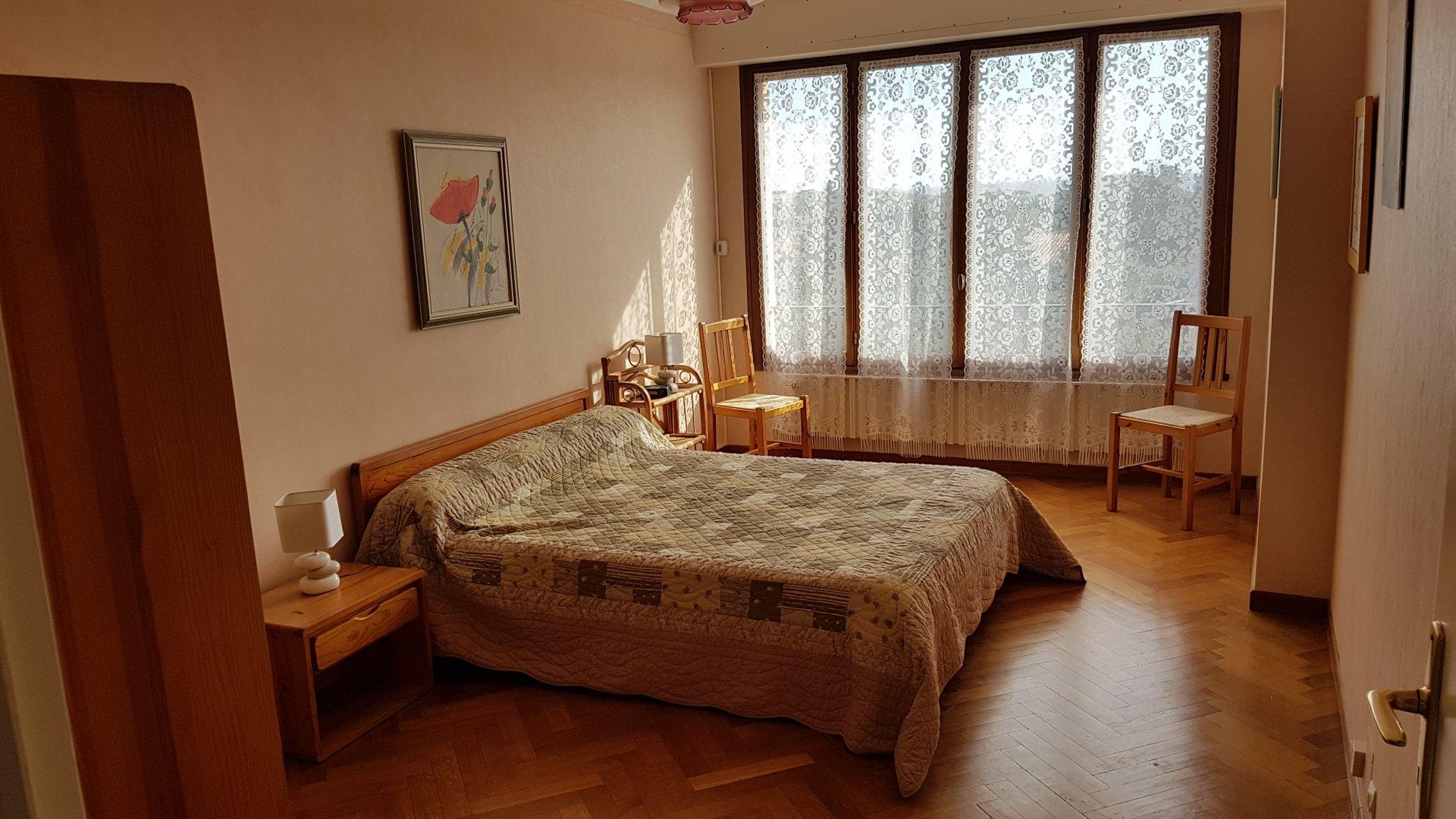 T4 83m² + Terrasse 10,50m²