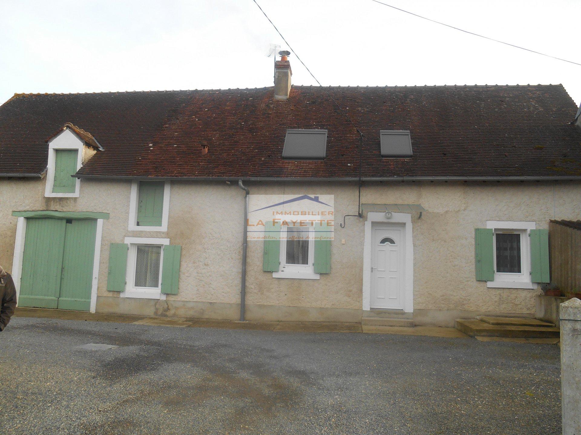 Sale House - St Marcel