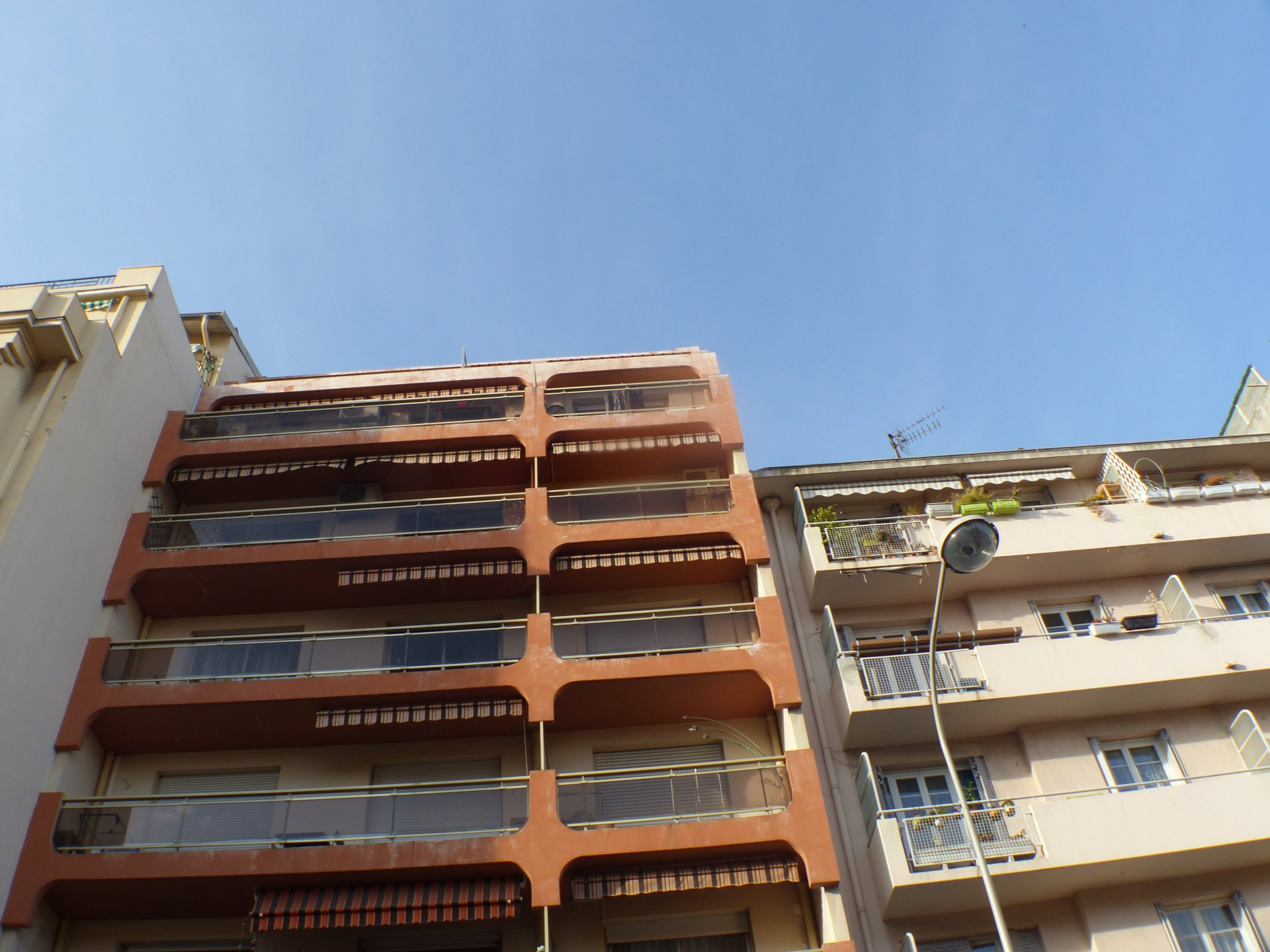 Rental Apartment - Nice Evêché