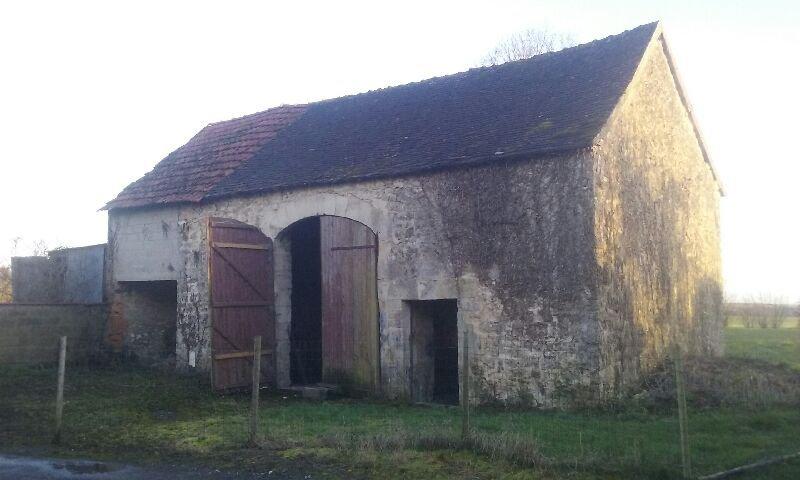 Vente Grange - Louvigny