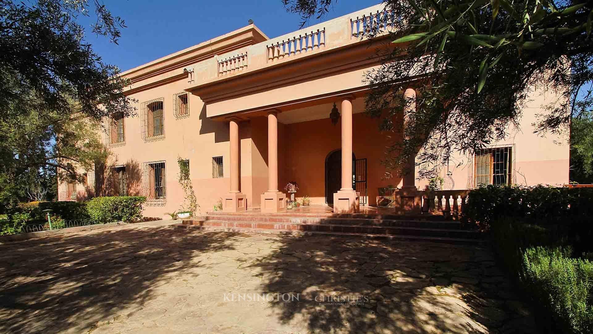 KPPM01171: Villa Jan Luxury Villa Marrakech Morocco