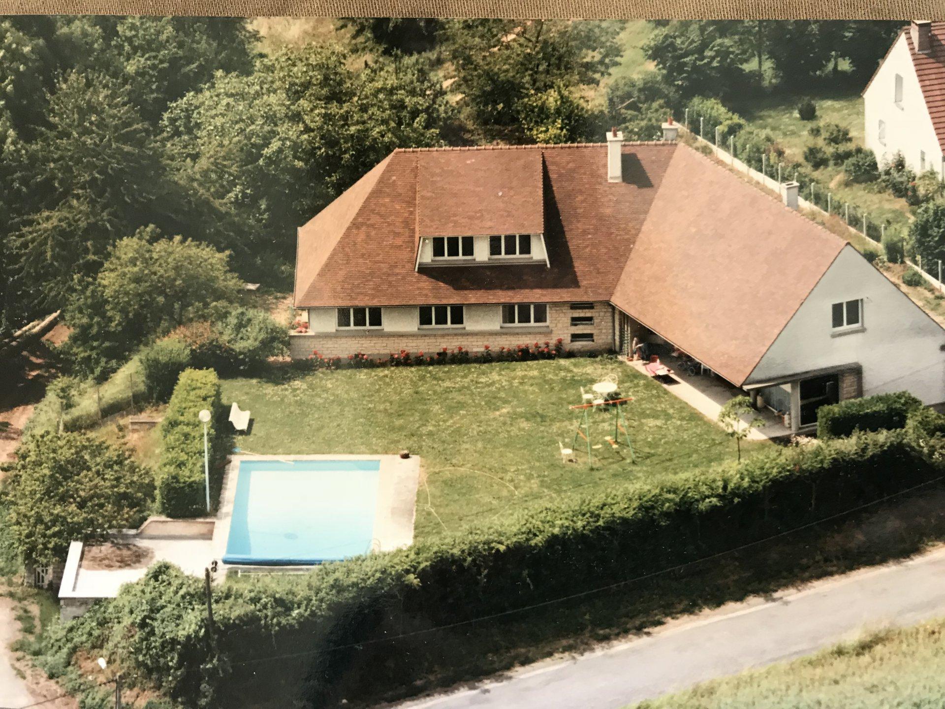 Maison - Rieux - 450 000 € FAI