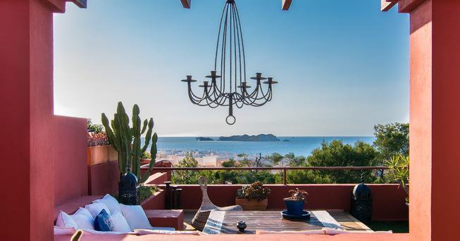 Vente Villa - Isla de Ibiza - Espagne