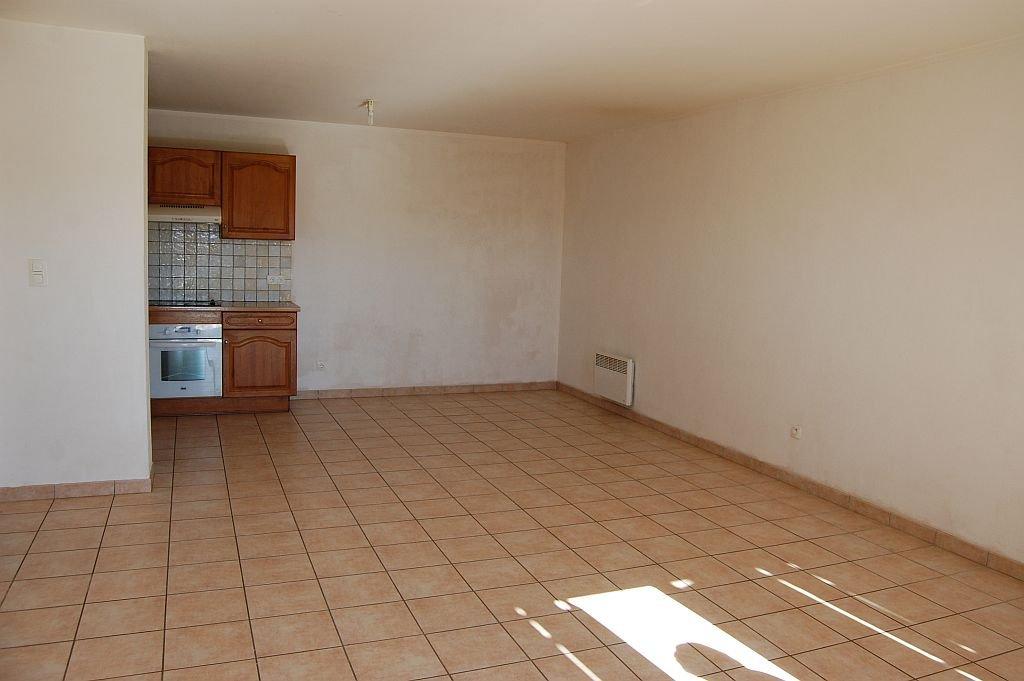 DORDOGNE - Bordure Sarlat, appartement T3 dans joli résidence