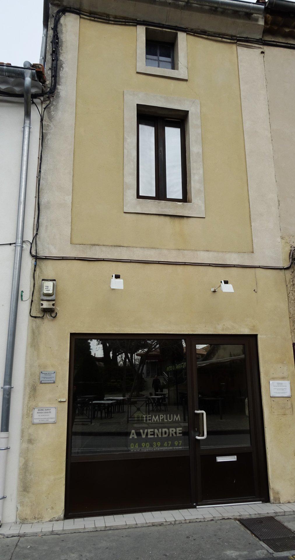 Vente Immeuble - Sorgues