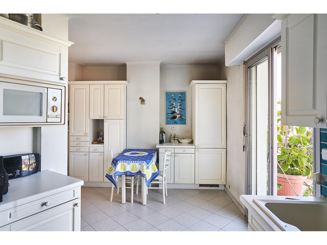 Försäljning Lägenhet - Nice Mont Boron