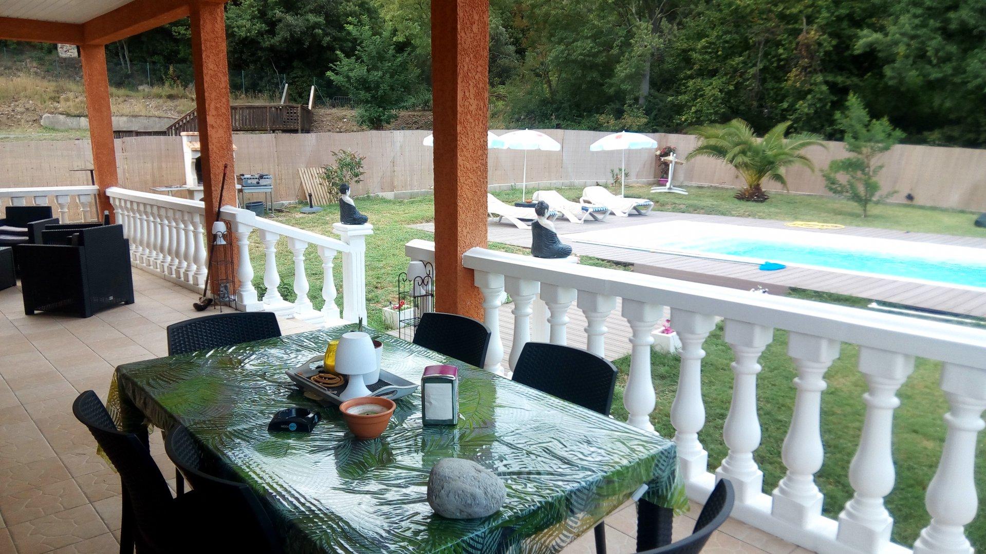 Sale Villa - Amélie-les-Bains-Palalda