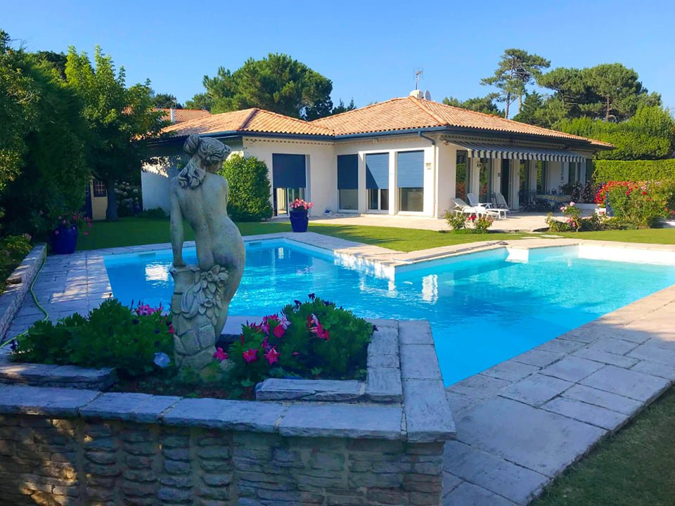 Sale Villa - Anglet