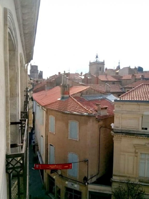 Charming apartment in center of Béziers