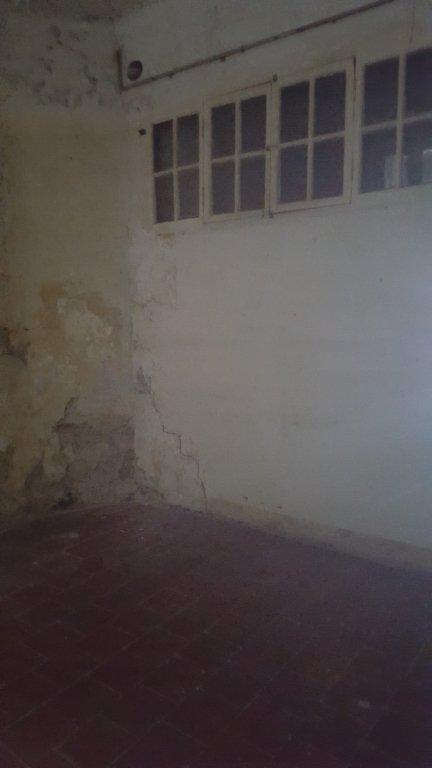 STUDIO - SAINT-CHARLES - MARSEILLE 13001 - 18.65 m² L.C. -  Garage de 27.82 m².