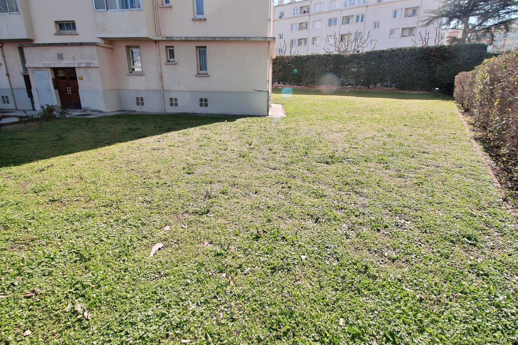 APPARTEMENT - SAINT-MARCEL - MARSEILLE 13011 - TYPE 3 de 62.57 m² - Cave