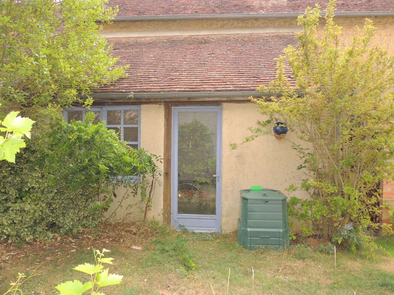 Vente Maison de village - Bourg Le Roi