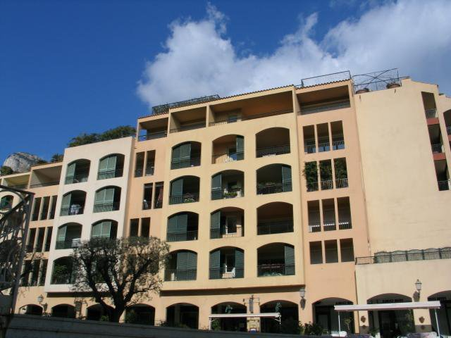 Rental Office - Monaco - Monaco