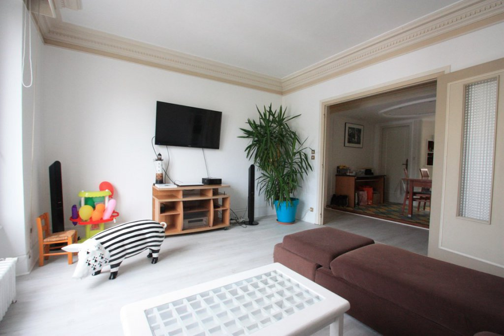 Rental Apartment - Brest