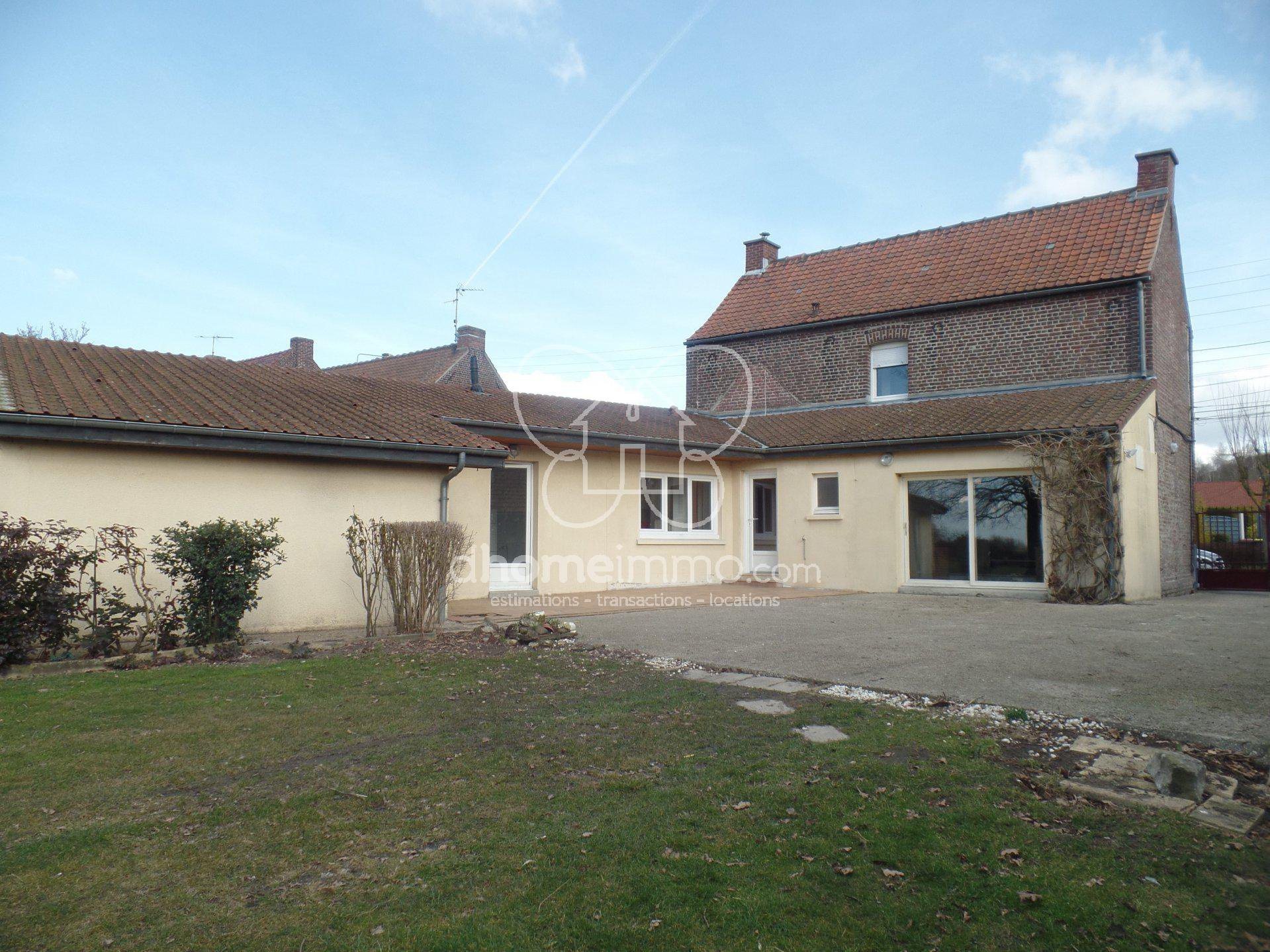Sale House - Leforest