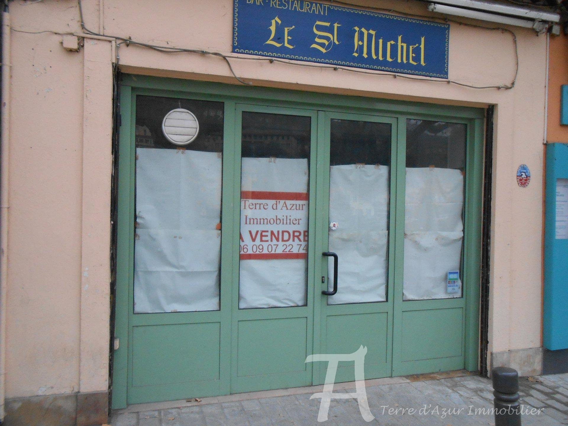 Vendita Locale commerciale - Sospello (Sospel)