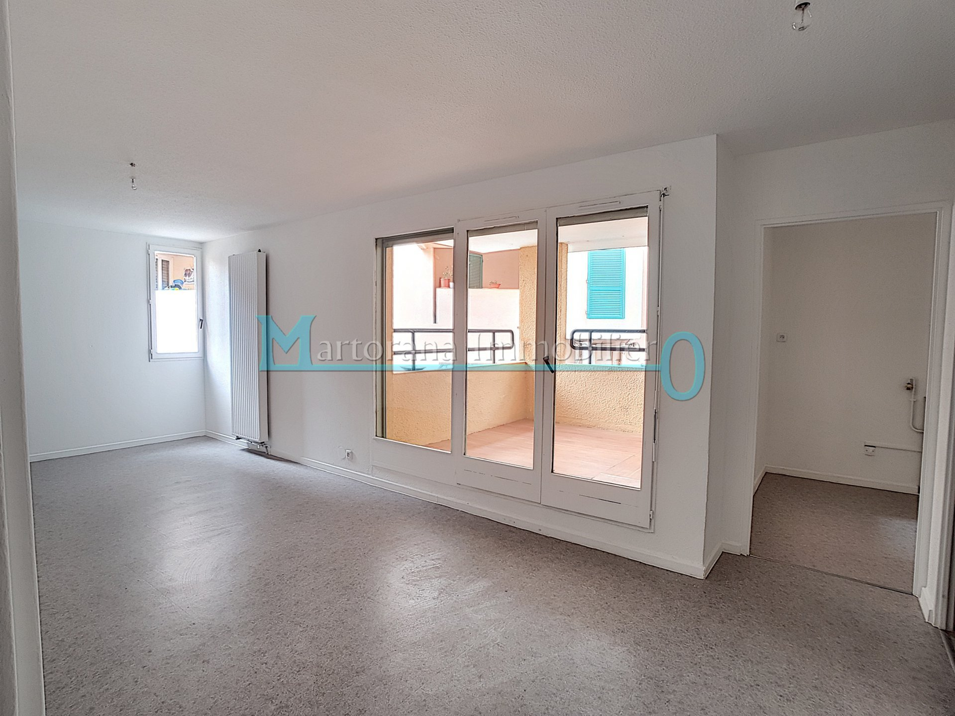 2 bedrooms apartment
