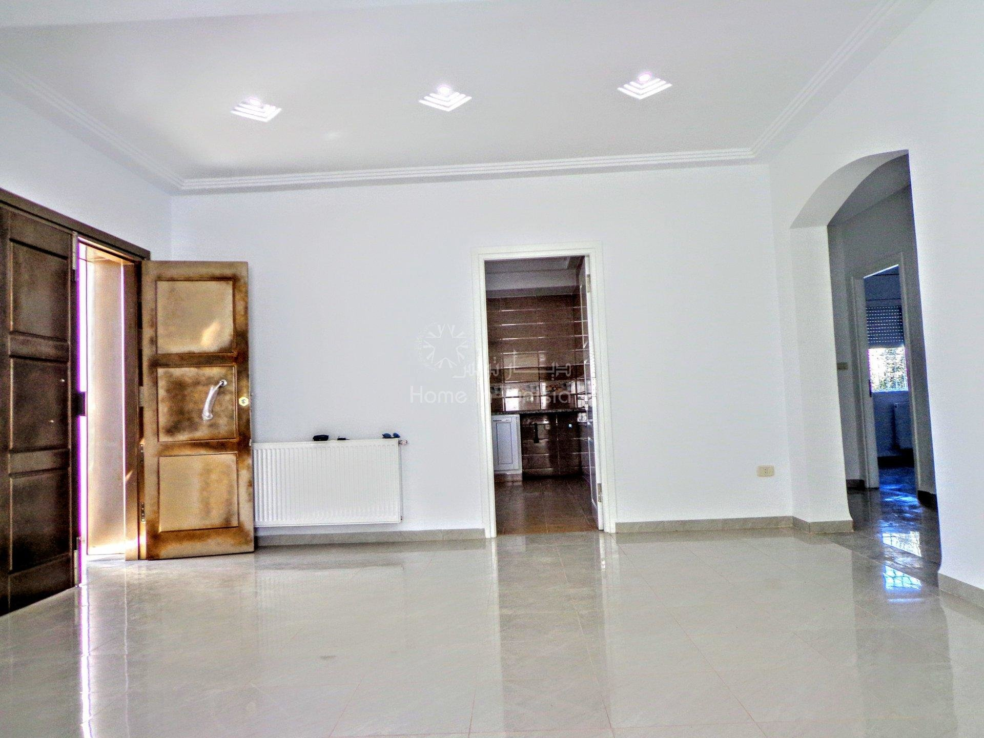 Appartement a hammamet