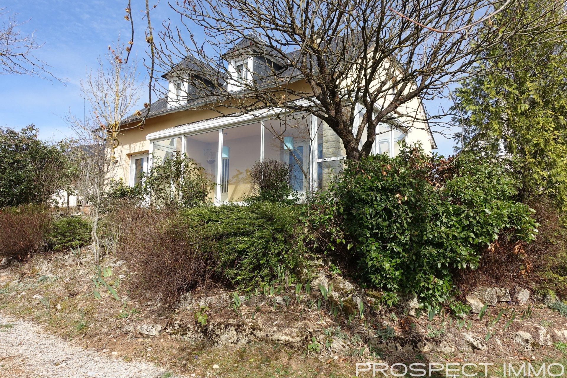 Maison T5 Sainte Radegonde