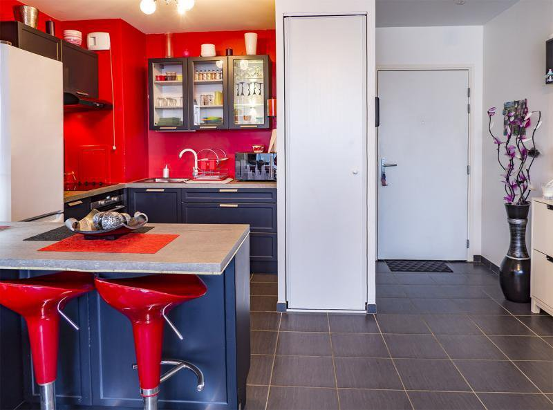 Vente Appartement - Villepreux