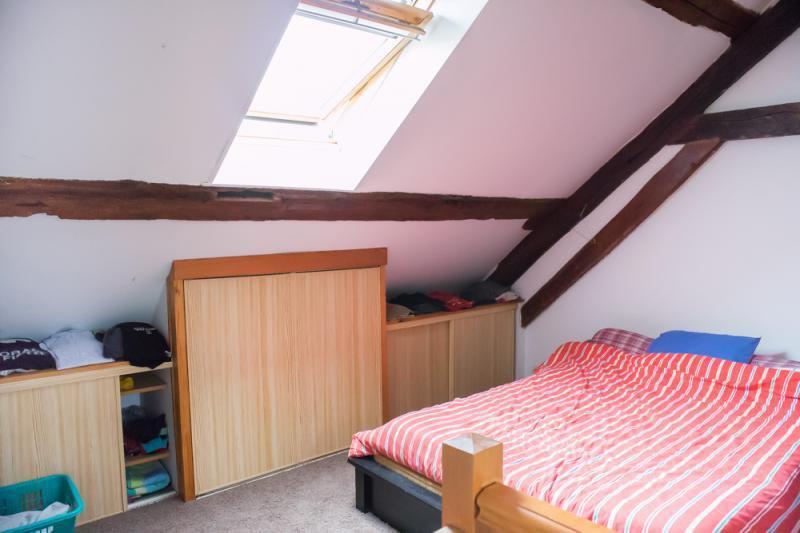 Vente Appartement - Saint-Arnoult-en-Yvelines