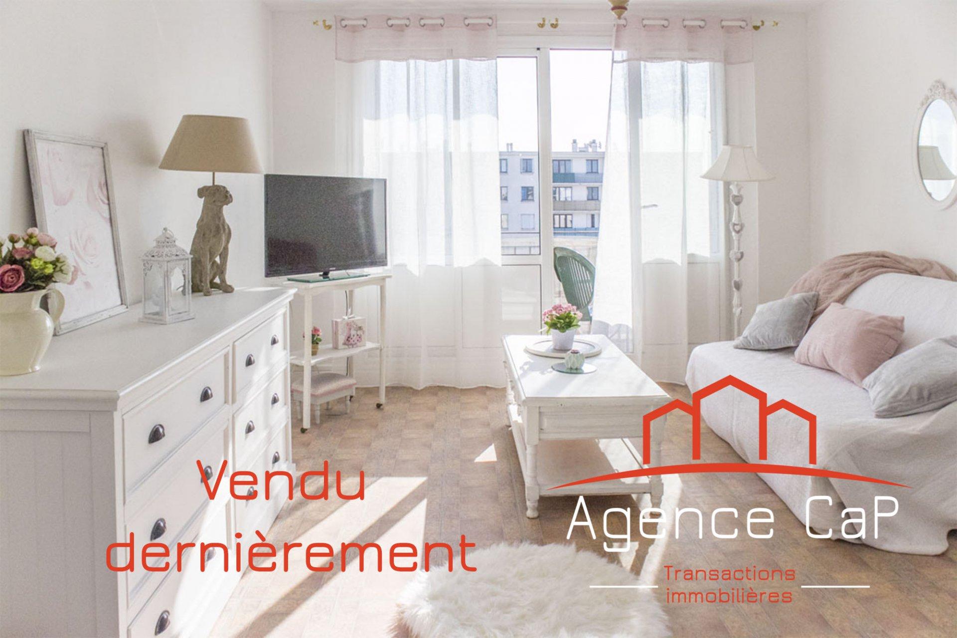 Vente Appartement - Bois-d'Arcy