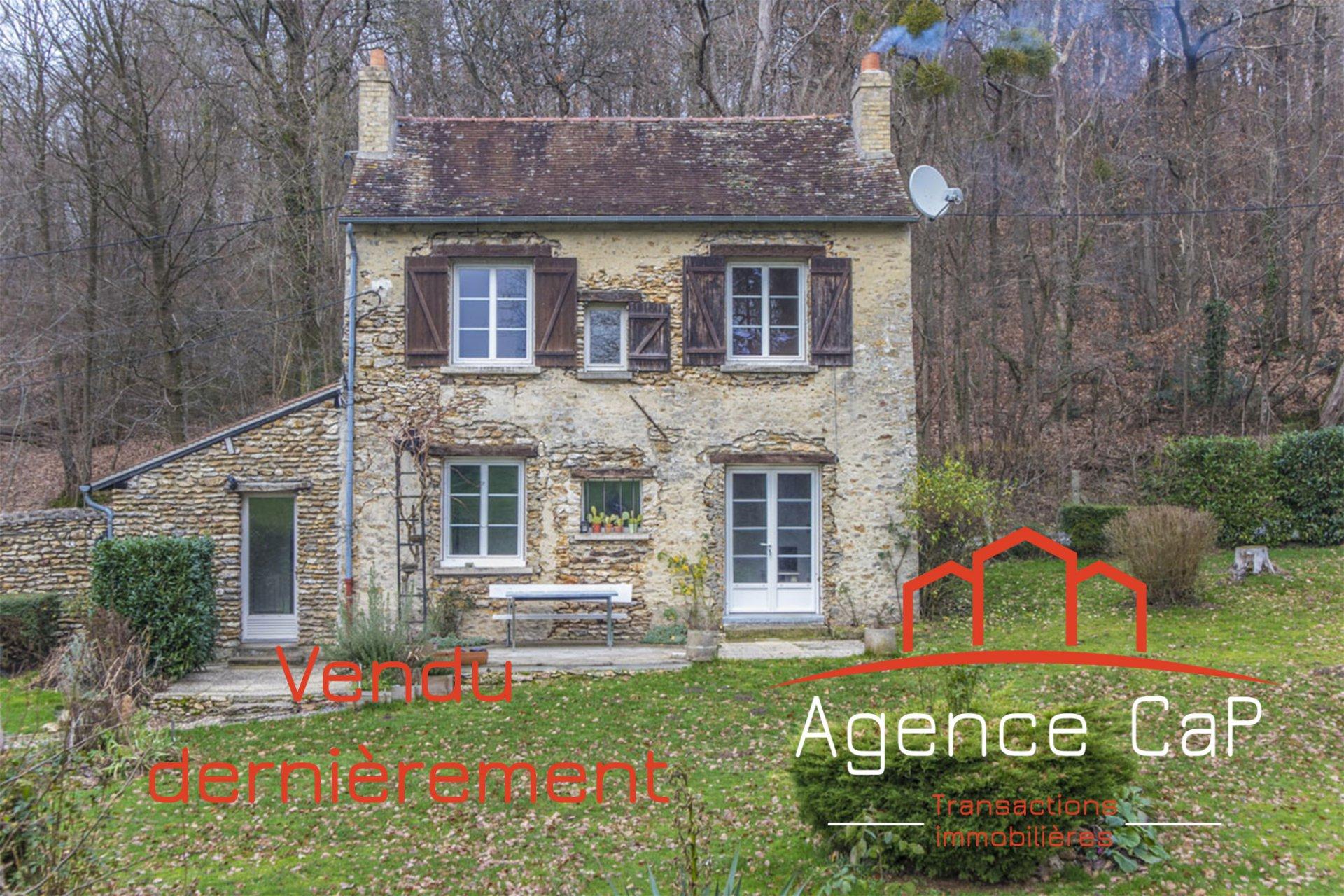 Vente Maison - Montfort-l'Amaury