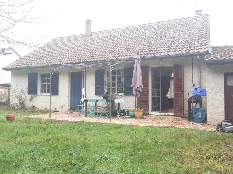 Vente Maison - Le Perray-en-Yvelines