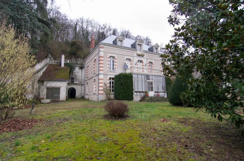 Propriété située en plein coeur des châteaux de la Loire et à proximité du Zoo de Beauval