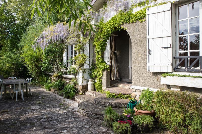 Vente Maison - Jouars-Pontchartrain