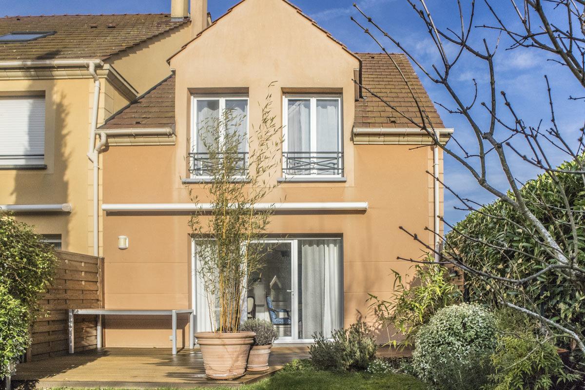 Vente Maison - La Queue-les-Yvelines