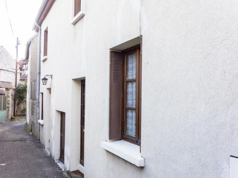 Vente Maison - Bennecourt