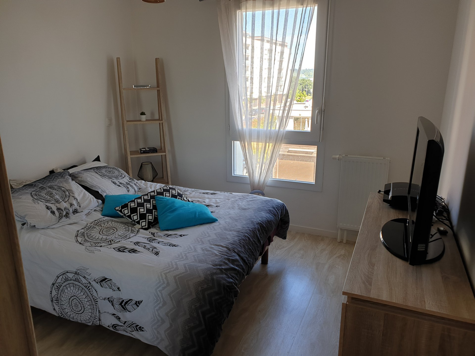 Rental Apartment - Le Grand-Quevilly