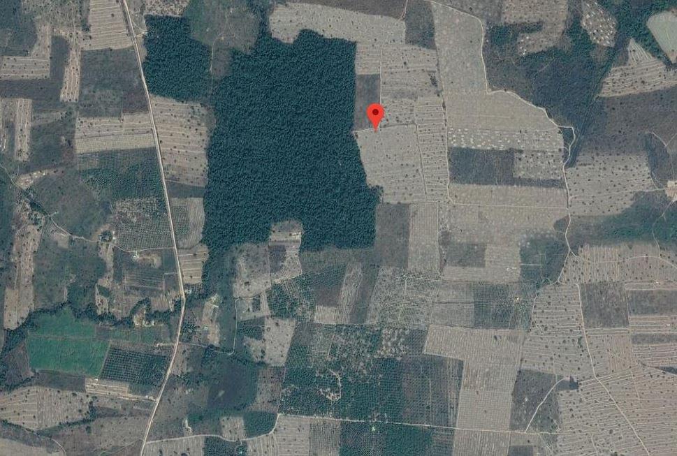 Sale Plot of land Angkor Thum